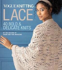 Vogue® Knitting Lace