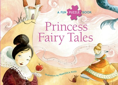 Princess Fairy Tales