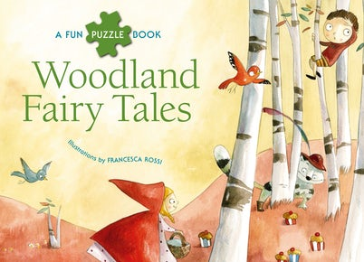 Woodland Fairy Tales