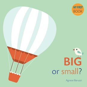 Big or Small?