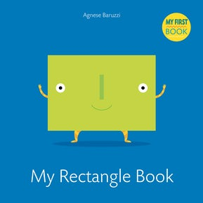 My Rectangle Book