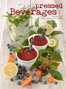 Cold-Pressed Beverages