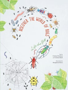 Discover the World of Bugs