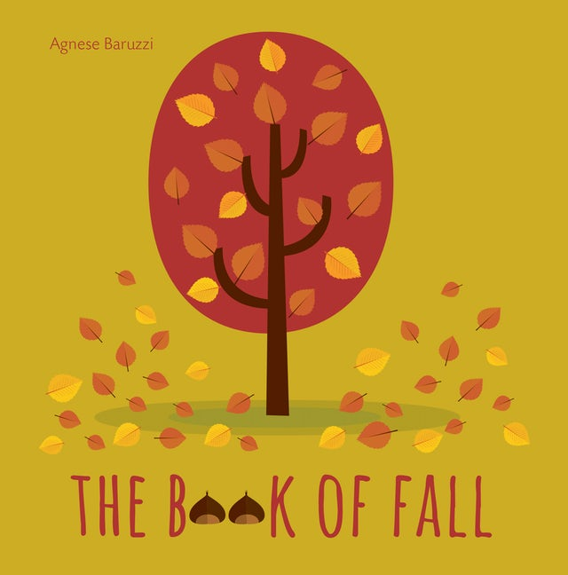 The Book of Fall