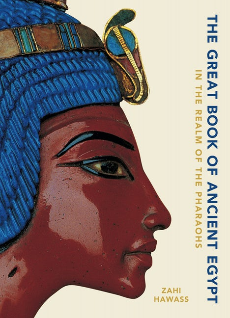 The Great Book of Ancient Egypt