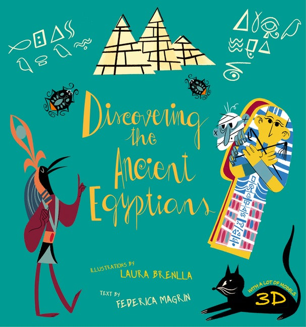 Discovering the Ancient Egyptians