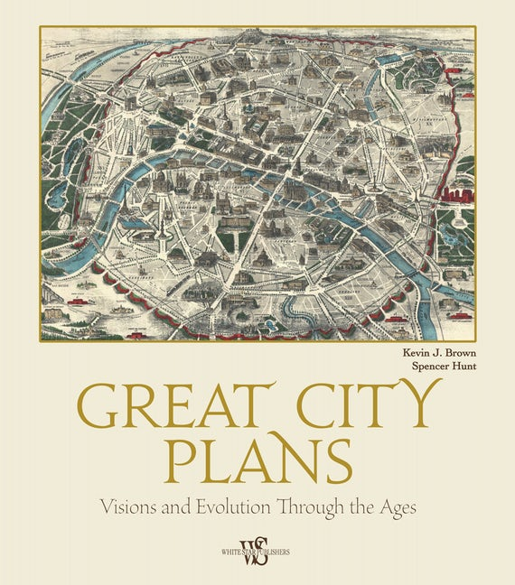 Great City Plans