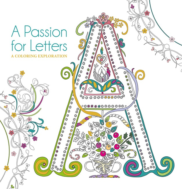 A Passion for Letters