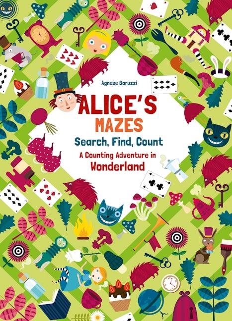 Alice's Mazes
