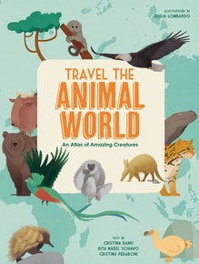Travel the Animal World