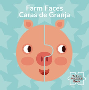 Farm Faces/Caras de Granja