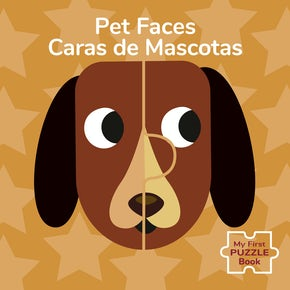 Pet Faces/Caras de Mascotas