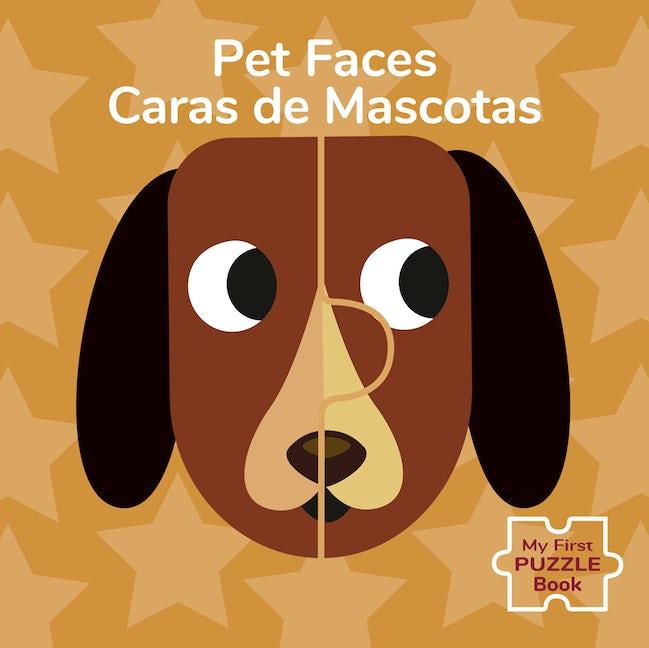 Pet Faces/Caras de Mascotas