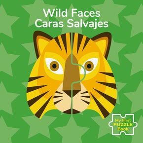 Wild Faces/Caras Salvajes