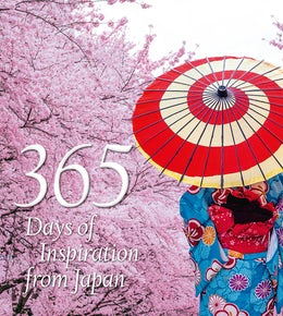 365 Days of Inspiration from Japan