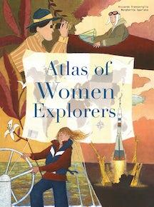 The Atlas of Women Explorers