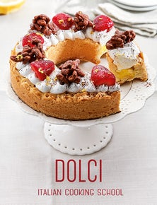Italian Cooking School: Dolci