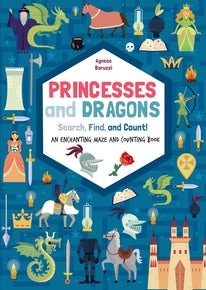 Princesses and Dragons