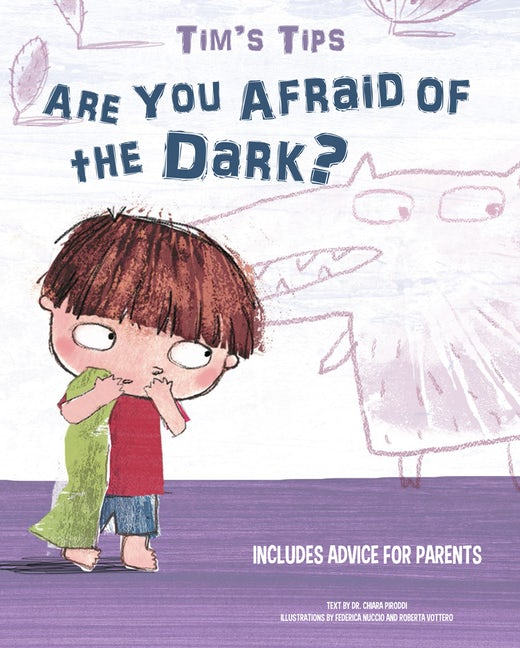 Tim's Tips: Are You Afraid of the Dark?