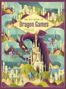 The Big Book of Dragon Games